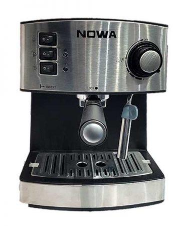 اسپرسوساز نوا مدل 147 NOVA