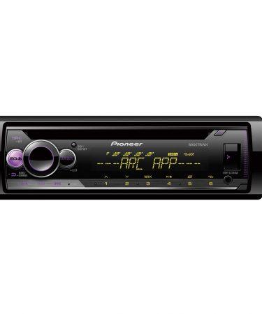 ضبط پخش پایونیر Pioneer DEH-S2250UI
