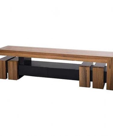 میز تلویزیون متین مدل R54