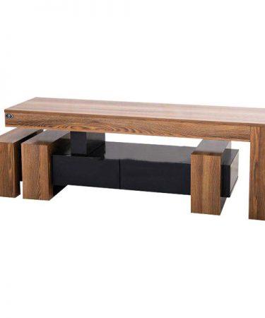 میز تلویزیون متین مدل R55