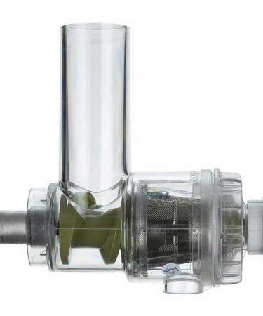 مکمل آبمیوه گیری چرخ گوشت پارس خزر FP-2000P