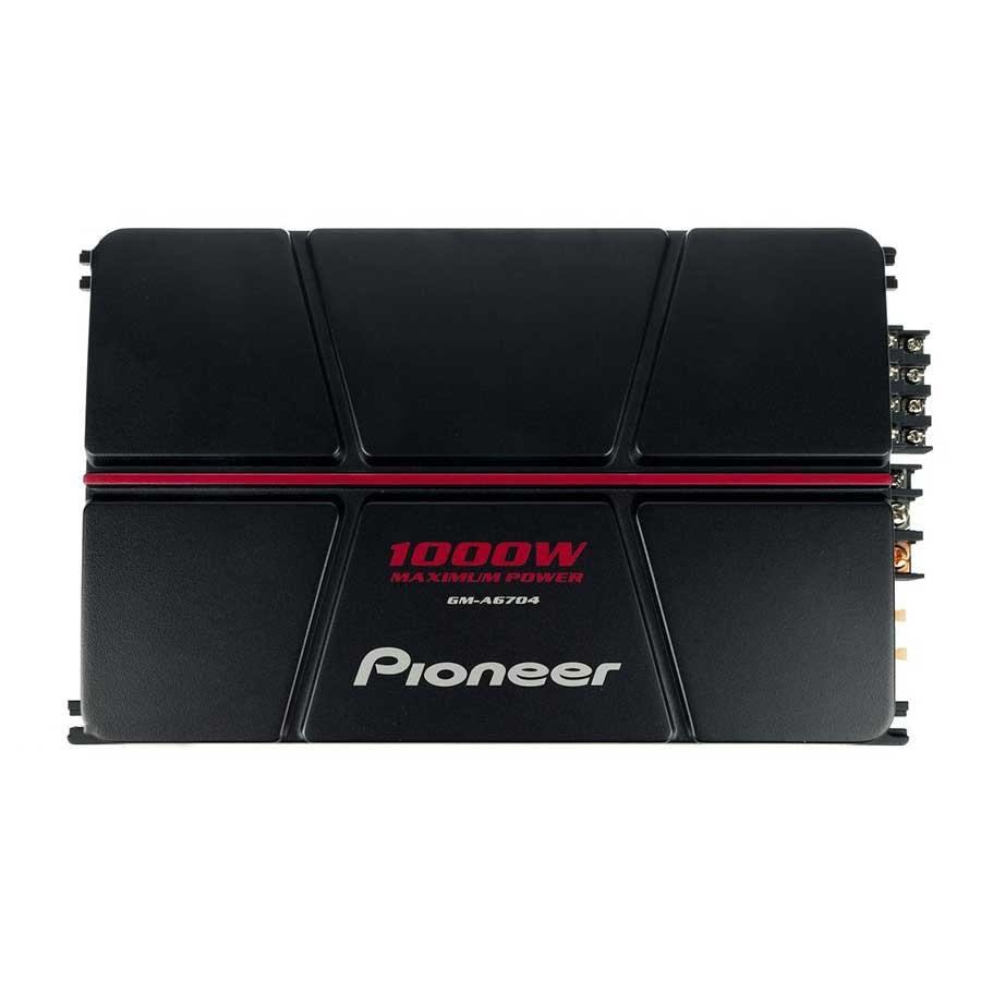 آمپلی فایر پایونیر Pioneer GM-A6704