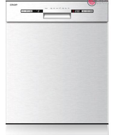 ماشین ظرفشویی 14نفره کروپ مدل DMC 3240